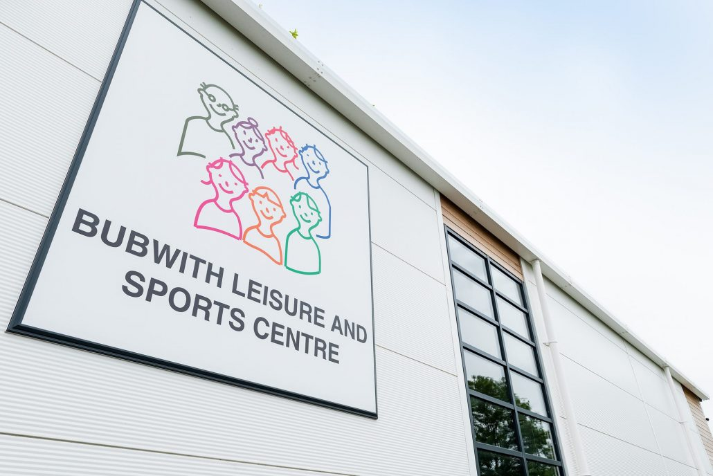 Bubwith Leisure Centre