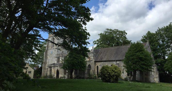 bubwith church