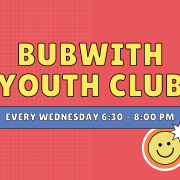 bubwith youth club facebook event cover 1